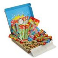 Drumstick Sweets Penny Post Letterbox Gift Box