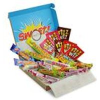 Fizz Sweets Penny Post Letterbox Gift Box