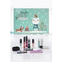 Miss Cutie Pie Advent Calendar