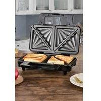 Kalorik Deep Fill Sandwich Toaster