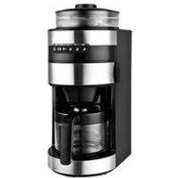 Kalorik Grind and Brew Coffee Machine