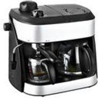 Kalorik 3-in-1 Combi Coffee and Espresso Machine