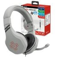 Subsonic Retro Game and Chat Gaming Headset with Microphone