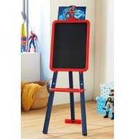 Spiderman Easel
