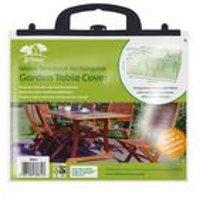 Rectangular Garden Table Cover