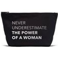 Power of a Woman Pouch Purse