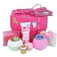 Bomb Cosmetics Stick with Me Bath Bomb Gift Set