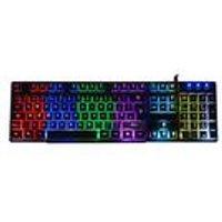 Builder Series Wired RGB Gaming Keyboard