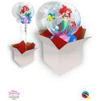 Disney The Little Mermaid Bubble Balloon