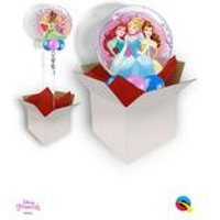 Disney Princess Bubble Balloon