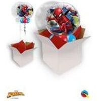 Marvel Spider-Man Bubble Balloon