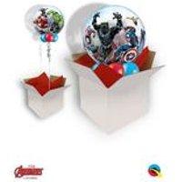 Marvel Avengers Bubble Balloon