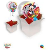 Mickey and Friends Bubble Balloon