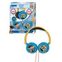 Lexibook Toy Story 4 Foldable Stereo Headphones