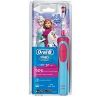 Oral B Disney Frozen Rechargeable Toothbrush