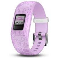 Garmin Disney Princess Vivofit Jr 2 Activity Tracker - Purple