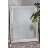 Vega Rectangle Mirror