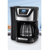 Russell Hobbs Chester Grind/Brew Coffee Machine