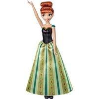 Disney Frozen 2 Shimmer N Sing Anna Doll