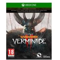 Xbox One: Warhammer Vermintide 2 Deluxe Edition