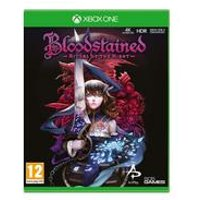 Xbox One: Bloodstained: Ritual of the Night