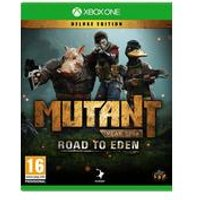 Xbox One: Mutant Year Zero - Road to Eden Deluxe Edition