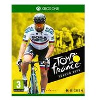 Xbox One: Tour de France - Season 2019
