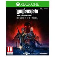Xbox One: Wolfenstein Youngblood Deluxe Edition