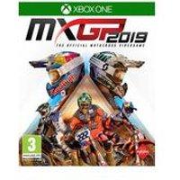 Xbox One: MXGP 2019