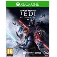 Xbox One: Star Wars: JEDI Fallen Order