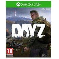 Xbox One: DayZ