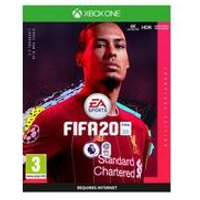 Xbox One: FIFA 20 Champions Edition