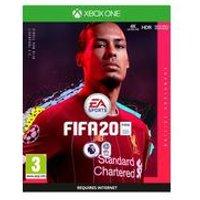 Xbox One: FIFA 20 Champions Edition