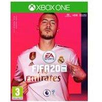 Xbox One: FIFA 20