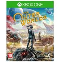 Xbox One: The Outer Worlds