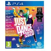 PS4: Just Dance 2020