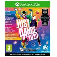 Xbox One: Just Dance 2020