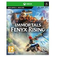 Xbox One: Gods and Monsters
