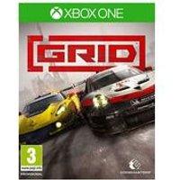 Xbox One: GRID