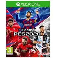 Xbox One: eFootball PES 2020