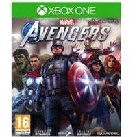 Xbox One: Marvel Avengers