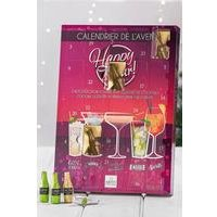 Happy Hour Advent Calendar