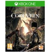 Xbox One: Code Vein