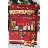 Liqueur Advent Calendar