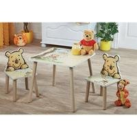Winnie The Pooh Table and Chair Set
