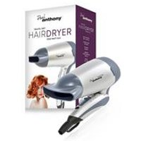Lloytron 1200W Travel Hair Dryer
