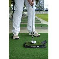 Chipping Pro Golf Practice Mat
