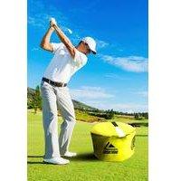 Golf Smash Bag