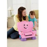 Fisher Price  Laugh and Learn Smart Stages Pink Chair