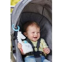 Fisher Price Portable Giraffe Soother